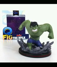 Q-FIG THE INCREDIBLE HULK AVENGER LOOT CRATE COLLECTIBLE BUST FIGURE NEW IN BOX