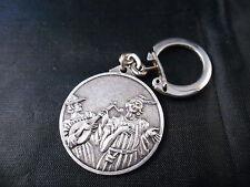 Porte clef, Vins des Troubadours