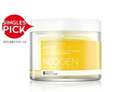 NEOGEN Dermalogy Bio-Peel Gauze Peeling Lemon 200ml * 30ea Cotton pads