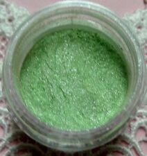 Baby Green Pearl Dust 4 grams Cake Decorating Dust Great for Gum Paste Deco