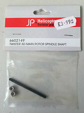 JP Twister 3D Main Rotor Spindle Shaft - 6602149