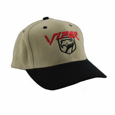 Original Dodge Viper Logo US Muscle Car Basecap Mütze Trucker Baseball Cap NEU