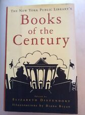 The New York Public Library's Books of the Century (1996, Hardcover)