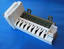 Icemaker Whirlpool / Amana / Sears  OEM W10190965 ice maker / 8 crescent cube