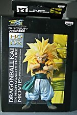 DRAGON BALL Z HQ DX GOTRUNKS MOVIE FIGURA NUEVA NEW FIGURE GOTENKS