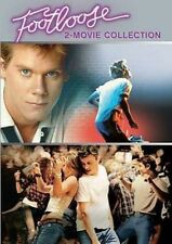 Footloose '84 / Footloose '11 Double Pack (2017, DVD NEUF)