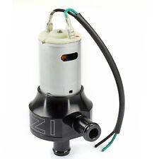 Pompe à eau Electrique Universel 12 V Scooter Moto 50 à boite Quad Mobylette