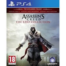 Assassin's creed le ezio collection PS4 game brand new