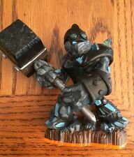 Skylanders Giants! Granite Crusher Figure! Target Exclusive!