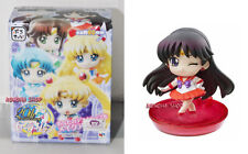 SAILOR MOON MEGAHOUSE PETIT CHARA LAND FIGURE SAILOR MARS Ver. B REI REA