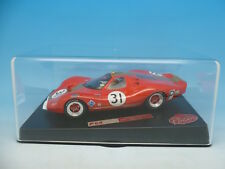 Racer Slot cars RCR51B, P68 Alan Mann Racing, RAC TT Oulton Park 1968, new boxed