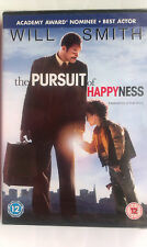 The Pursuit of Happyness[DVD]~2006~will smith~new with security protected seal
