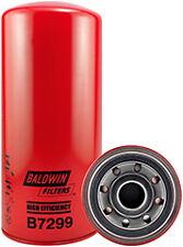 Filtro Baldwin B7299, Ad Alta Efficienza Olio A Vite