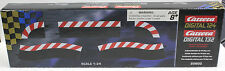 CARRERA 20602 DIGITAL 132 FUEL PIT LANE BORDERS 1/24 1/32 SLOT CAR TRACK