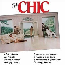 Chic/C'Est Chic by Chic (CD, Oct-2013, 2 Discs, Friday Music)