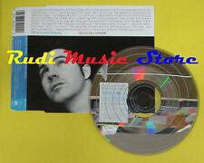 CD Singolo DUCAN SHEIK She runs away 1997 germany ATLANTIC no lp mc dvd (S14)