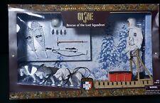 GI JOE RESCUE OF THE LOST SQUADRON/12 INCH/DRAGON/BBI/21ST CENTURY/1/6/3R