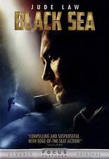 Black Sea (DVD, 2015) Jude Law David Threlfall Ben Mendelsohn Karl Davies