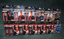 Funko Super 7 Reaction - Terminator 1&2 + NYCC T1000 - 13 Retro Style Figures
