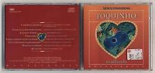 Cd TOQUINHO Brasiliando - PERFETTO Hobby & Work 1997