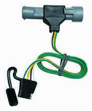 1987-1997 FORD F-150 250 350 TRAILER HITCH WIRING KIT HARNESS PLUG & PLAY T-ONE