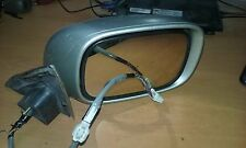 LEXUS LS430 MIRROR RIGHT SIDE PASSENGER SIDE SILVER SIDE (A)  # USED