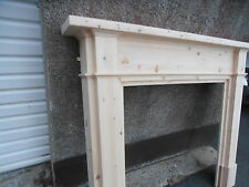 Westwood  wooden fire place / surround new BESPOKE SPECIAL OFFER