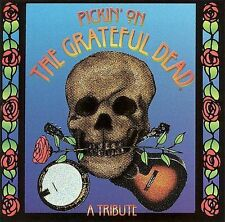 Pickin' on the Grateful Dead: A Tribute CD, May-1997, CMH  BMG Direct MKTG