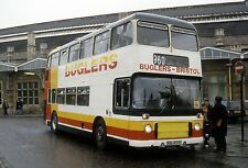Buglers,Bristol YDL673T 6x4 Quality Bus Photo