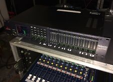 DBX Drive Rack 4800TIO w/ Input/Output Transformers - Used