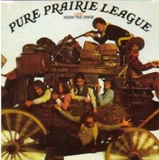 Pure Prairie League - Live: Takin the Stage [New CD] UK - Import