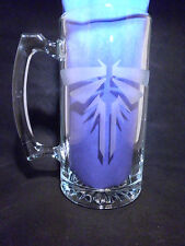 The Last Of Us Fire Fly Inspired Mug-Fireflies,Joel,Ellie-PS3,XBOX360-Video Game