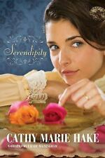 Serendipity 2011 by Cathy Marie Hake 1449834167 . EXLIBRARY