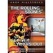 The Rolling Stones - Rock Milestones (Get Yer Ya-Ya's Out, 2008)