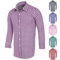 2016 Herren Hemd Slim Fit verschiedene Farben Freizeithemden Poloshirt Karo Hemd