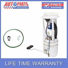 NEW FUEL PUMP MODULE 12V 50PSI FOR EQUATOR XTERRA FRONTIER PATHFINDER E8743M AW
