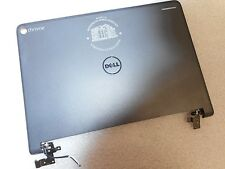 3CP5R DELL CHROMEBOOK 11 3120 LCD BACK COVER WITH HINGES -LAR17- 03CP5R