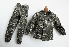 1/6 21st Century Toys City camo Clothing Set uniforms for 12'' Figure