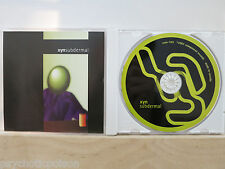 XYN - Subdermal   CD  COMPONENT RECORDS - com-103