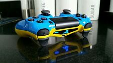 PS4 PS3 ULTIMATE ANTI recul sniper breath rapid fire controller + couleur shell