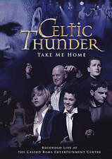 Celtic Thunder - Take Me Home New DVD