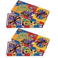 NEW (Set/2) Jelly Belly Bean Boozled Jelly Beans Gift Box - Wild & Weird Flavors
