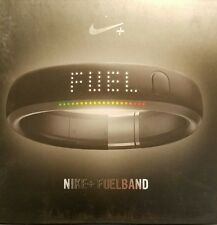Certified Factory Refubished New Nike Plus Fuelband Activity Watch WM0105-001 SM
