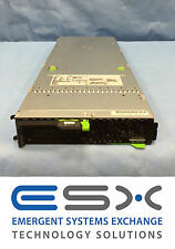 Fujitsu Primergy BX924 S2 Blade Server 2x 6-Core Intel X5650 @ 2.66Ghz 144GB RAM