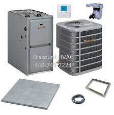 Ducane by Lennox 45,000 BTU 95% Gas Furnace + 1.5 ton 13 SEER A/C System r-410a
