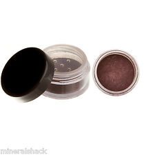 Mineralshack Sinister Red Extra Large 2g mineral face powder make up Eye Shadow