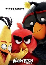 ANGRY BIRDS: THE MOVIE - BLU-RAY 3D DISC ONLY - PETER DINKLAGE