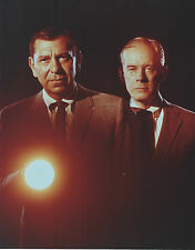 DRAGNET 8 X 10 PHOTO WITH ULTRA PRO TOPLOADER