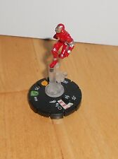 HERO CLIX - AVENGERS - IRON LAD - FIGURE  # 030 - WITH CARD