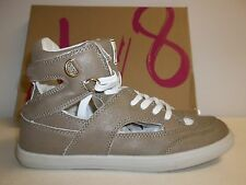 Dolce Vita DV8 Size 6.5 M Kelli Taupe Fashion Sneakers New Womens Shoes